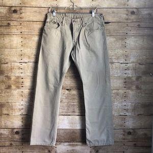 Men's Levi's • 514 • like new • size 30x32